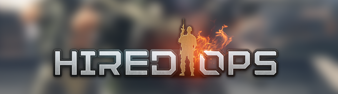 Hired Ops — New Dynamic Online Shooter On War Between Mercenary Groups
