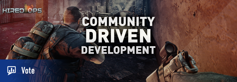 Community Driven Development