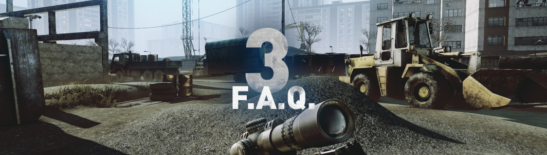 The third part of F.A.Q. is now available!